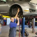 We're Looking for a Master Auto Repair Technician