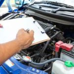 We Test Batteries At Town Hill Auto Sales and Service In Bedford
