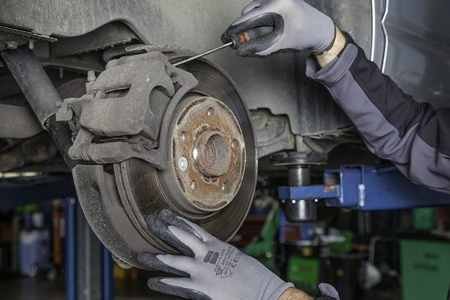 Brakes - Auto Repair Service in Bedford, PA