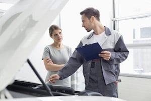 Vehicle Repair Service in Bedford PA