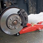 How often should I change my brakes?
