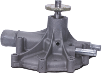 Simple Answers about your Water Pump