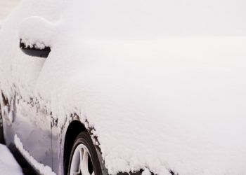 Tips for storing my car for the winter – Part One